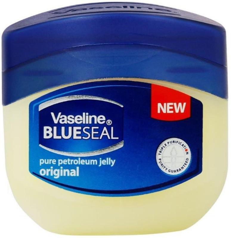 Vaseline Blueseal Pure Petroleum Jelly 100ml - Original(100 ml)