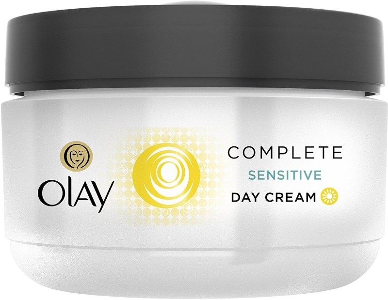 Olay Essential Complete Care Day Cream Spf 15 For Sensitive Skin(48.178 g)