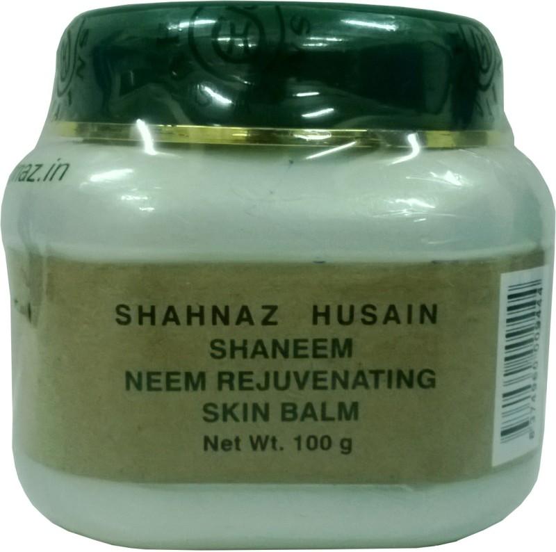 Shahnaz Husain Neem rejuvenating skin blam plus(100 g)