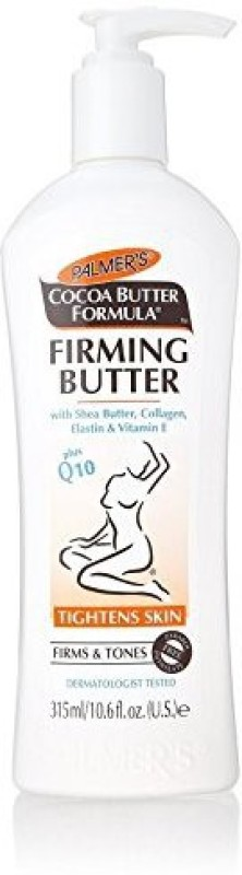 Palmers Cocoa Butter Formula Firming Butter Lotion Pump Bottle - 10.6(315 ml)