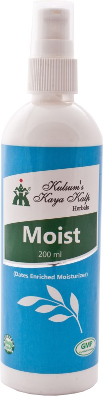 Kulsum's Kaya Kalp Moist(200 ml)