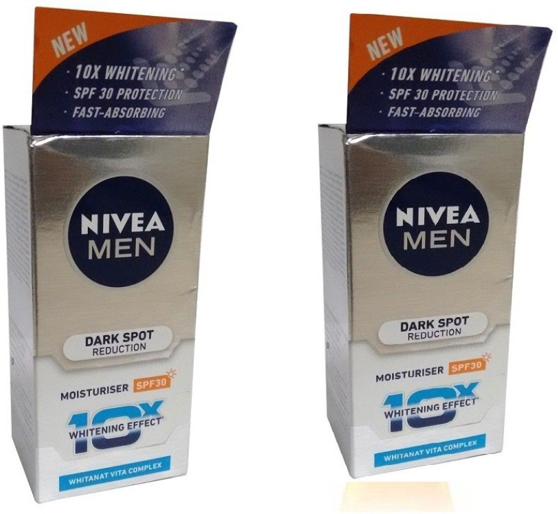Nivea dark spot reduction(80 ml)