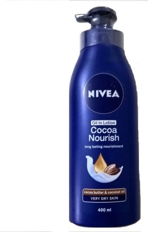 Nivea Cocoa Nourish(400 ml)