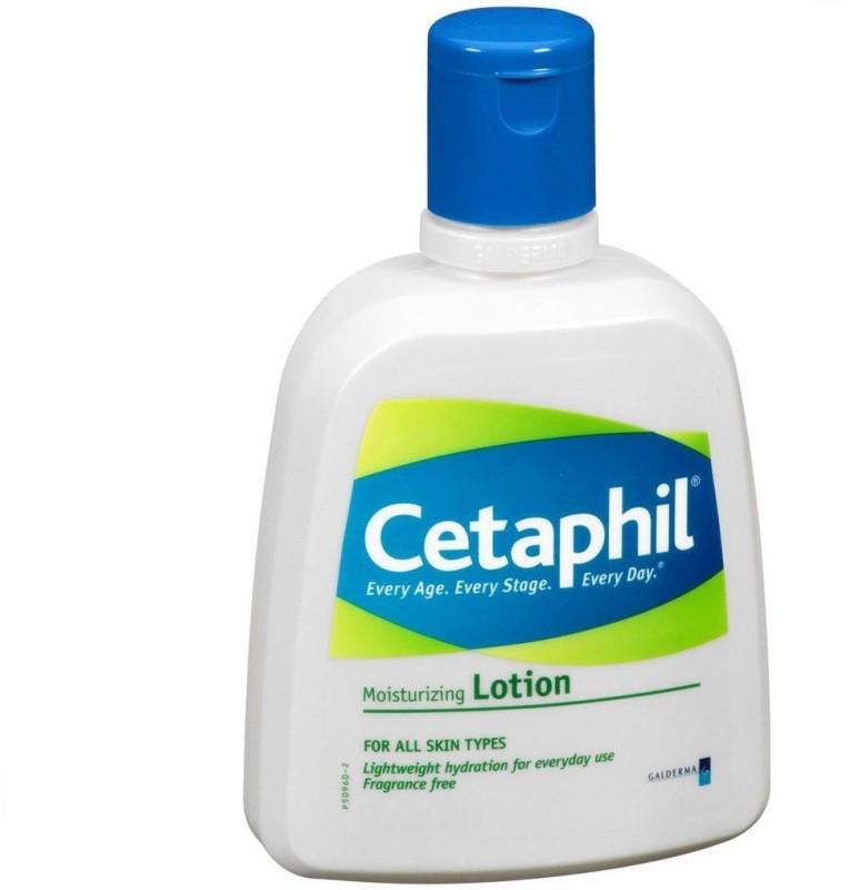 Cetaphil Moisturizing Lotion(117 ml)