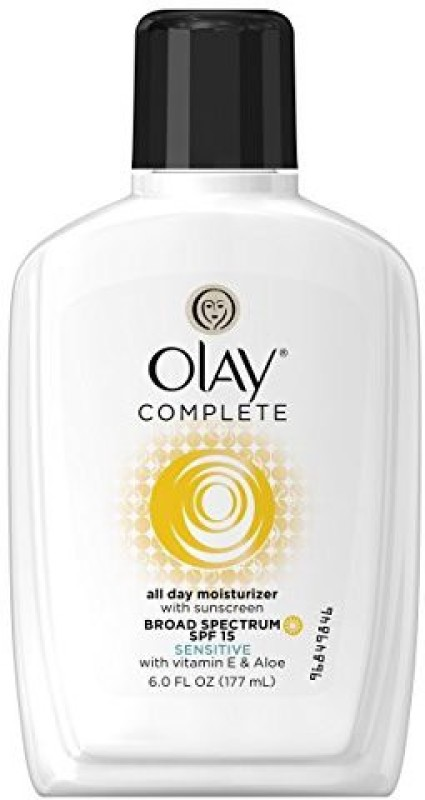 Olay Complete All Day Moisturizer with Broad Spectrum(180 ml)