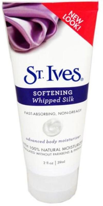 St. Ives Softening Whipped Silk(59 ml)