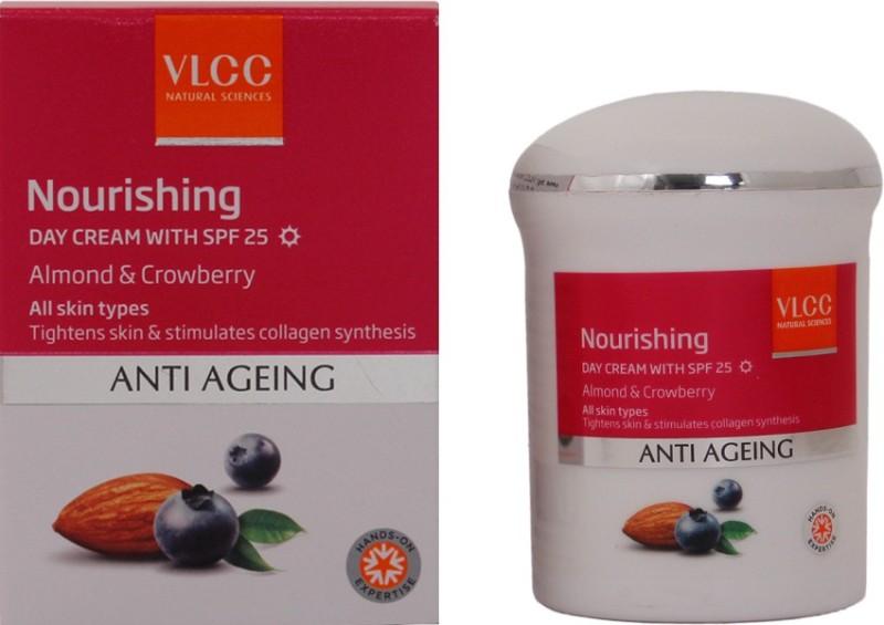 VLCC Nourishing Day Cream with SPF - 25(50 g)