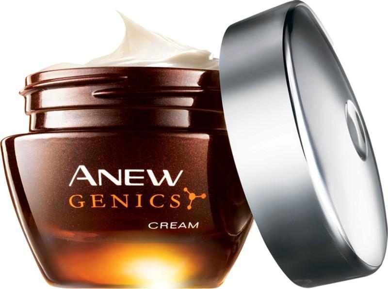 Avon Anew Genics treatment Cream(30 g)