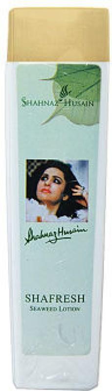 Shahnaz Husain Shafresh Seaweed Lotion(200 ml)