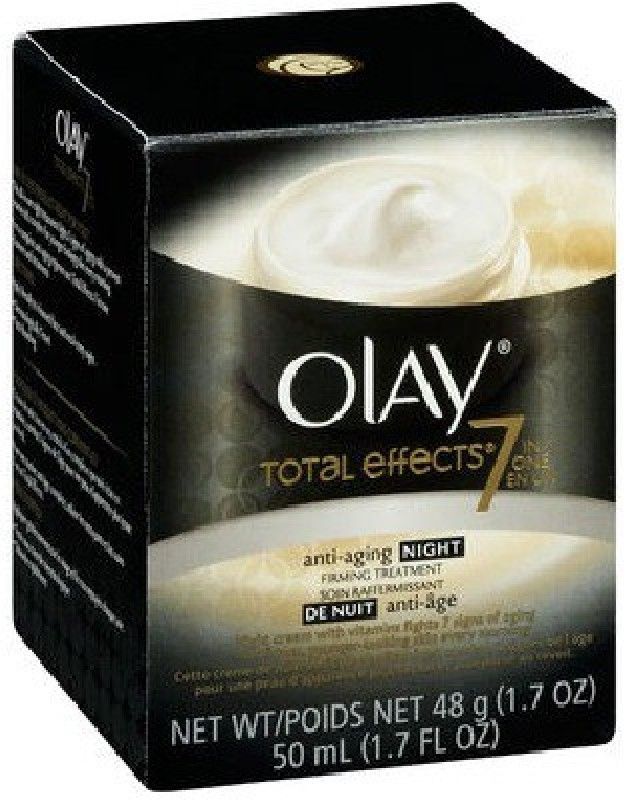 Olay Total Effects7 Anti- aging Night(50 ml)