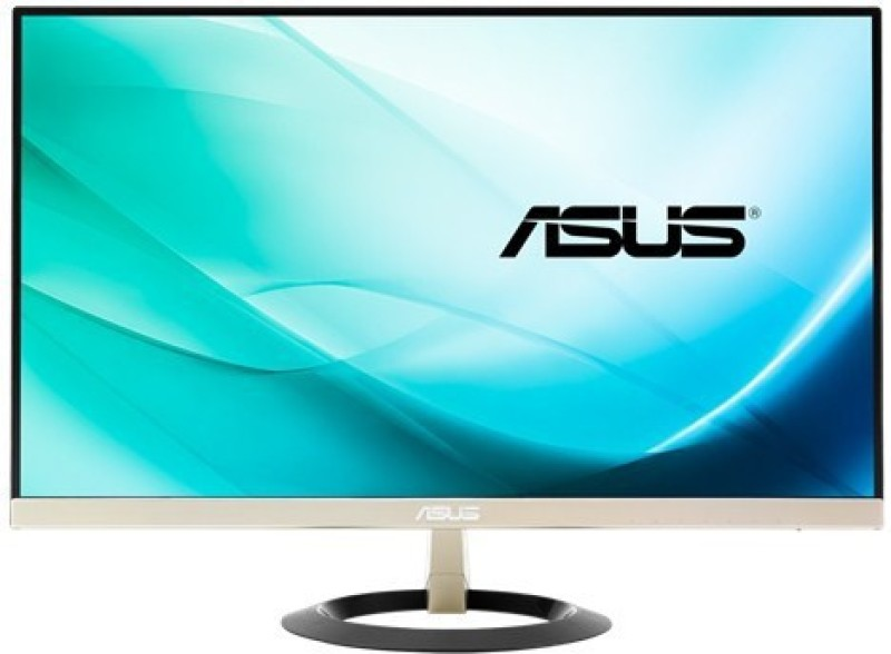 Asus 23.8 inch Full HD LED Backlit IPS Panel Monitor(VZ249H) image