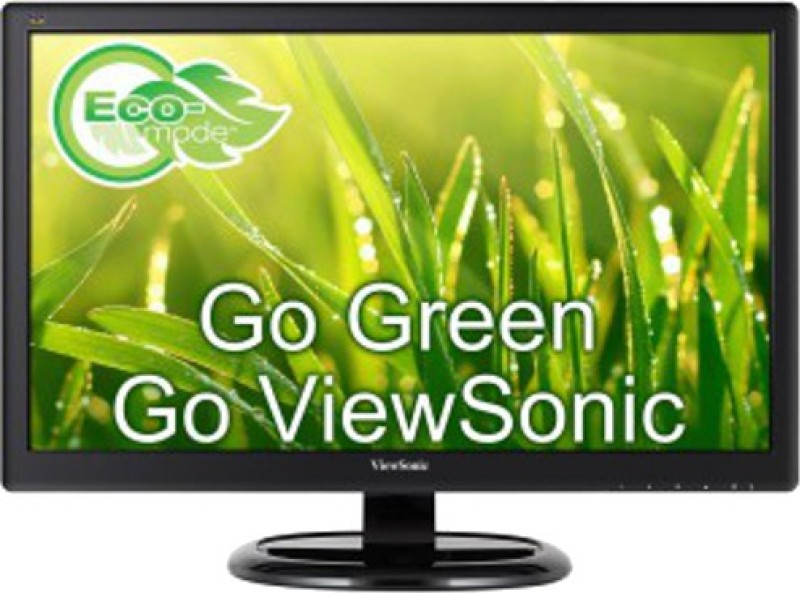 View Sonic 22 inch Full HD LED Backlit LCD -...