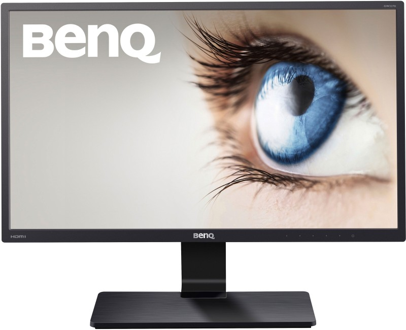 BenQ 21.5 inch Full HD LED Backlit Monitor(GW2270-T) image