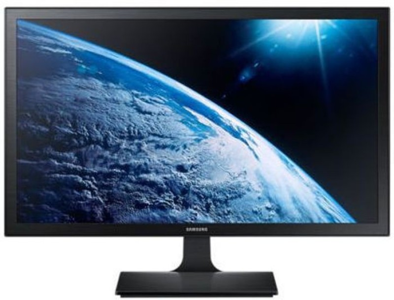 Samsung 24 inch LED - LS24E310HL Monitor(Black)