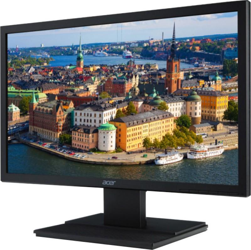 Acer V196HQL 18.5 inch LED Backlit LCD Monitor(V196HQL) image
