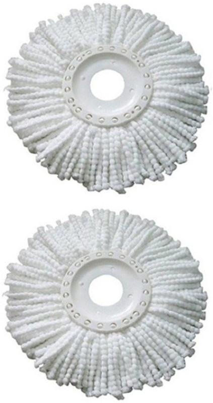 Jim-Dandy Wet & Dry Mop(White)