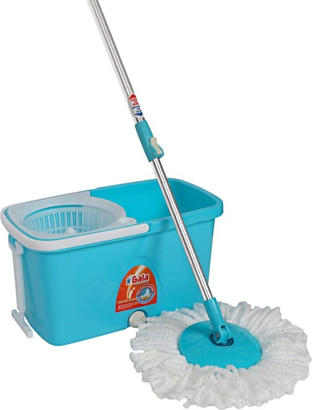 Minimum 10% Off - Spin Mop Sets - kitchen_dining