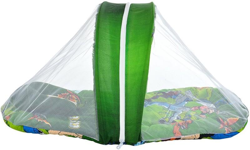 Feathers Cotton Infants Ben Mosquito Net(Mulicolor) Ben