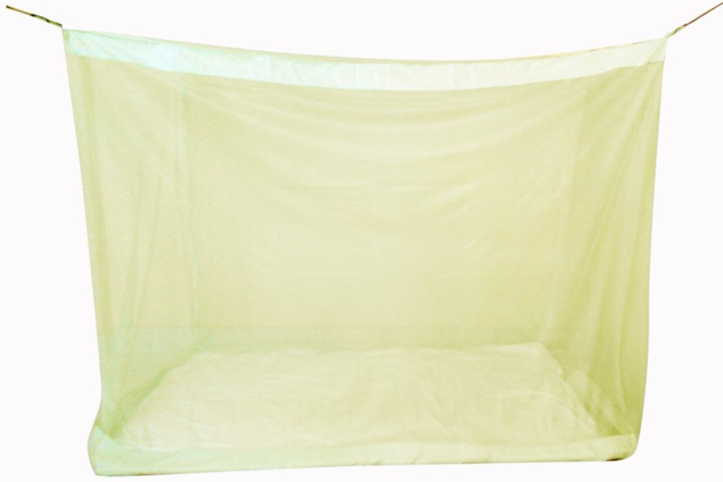 Elegant Special Polyester Mosquito Net provides total insect protection. It maintains proper air circulation. This fabric is very soft in nature and it is an easy care, machine washable and 100% Infants 4.5x6.5 Feet Special Polyster Semi Mid Size Bed Mosq