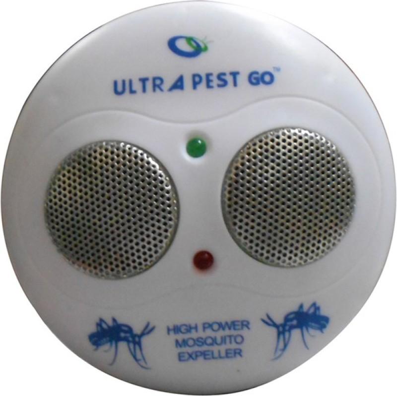 PEST REPELLER ME_Pest2001 Mosquito Vaporiser(1 Vaporizer)
