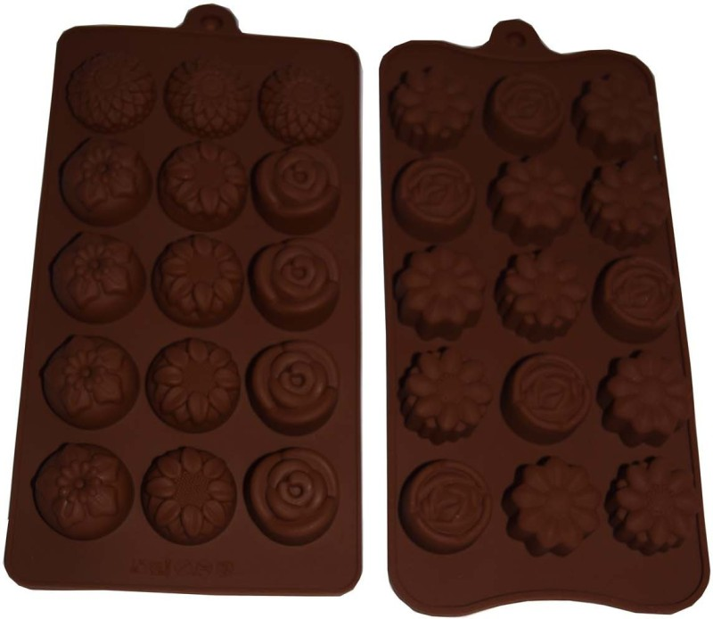 Snyter 30 - Cup Chocolate Mould(Pack of 2)