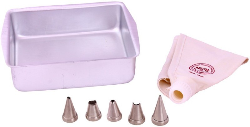 Noor 5 - Cup Mould(Pack of 7)