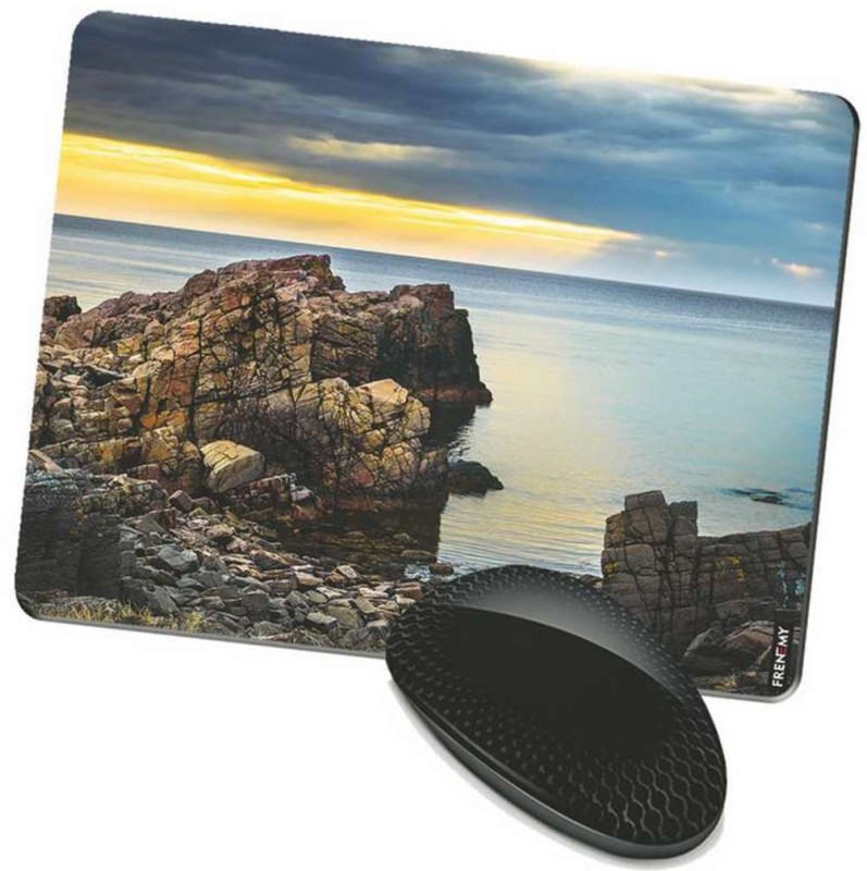 FRENEMY MPAD4315 Mousepad(Multicolor)