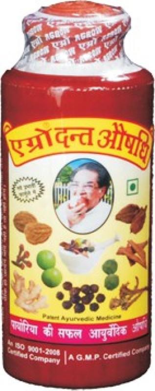 Agrow Dant Aushadhi - Minty Clove(300 g)