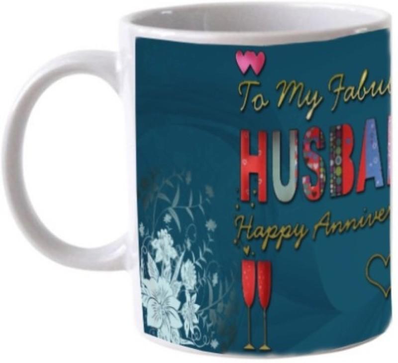 EFW MU0100004 Ceramic Mug(325 ml)