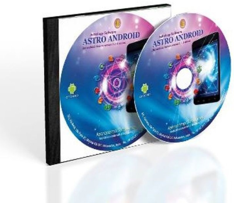 Astrocomp Softwares Astroandroid