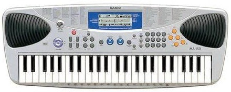Musical Keyboards Casio, Yamaha, Roland...