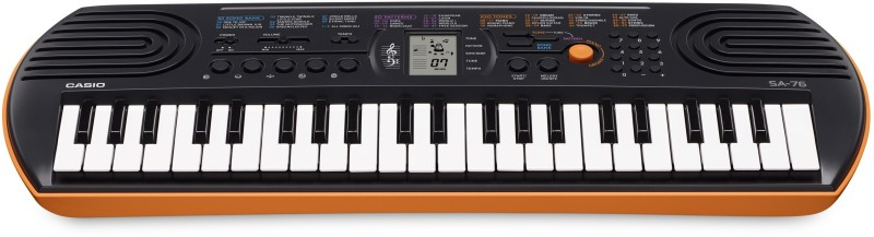Deals - Musical Keyboards Casio, Yamaha, Roland...