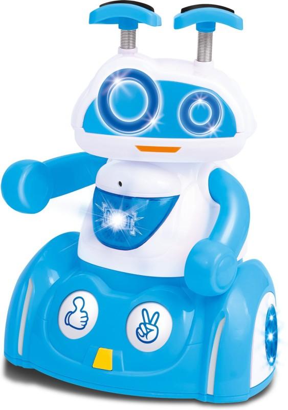 Mitashi Dancing Robot(Multicolor)