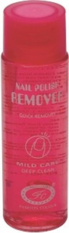 Fashion Colour Nail Polish Cleanser(50 ml)