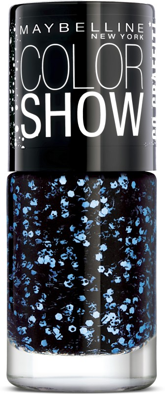 Maybelline Color Show GG Blue Beats 807 Blue Beats 807(6 ml)