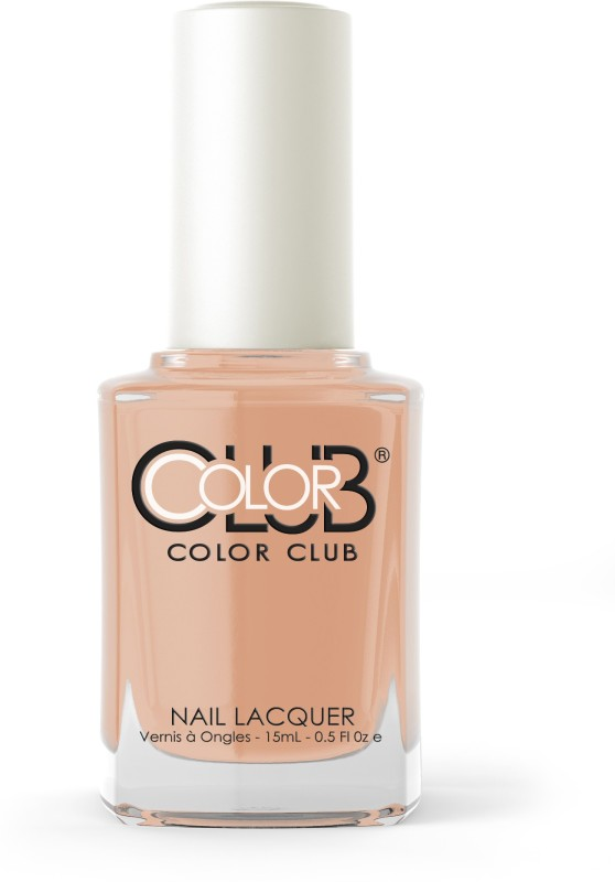 Color Club Natures Way Nude Shade(15 ml)