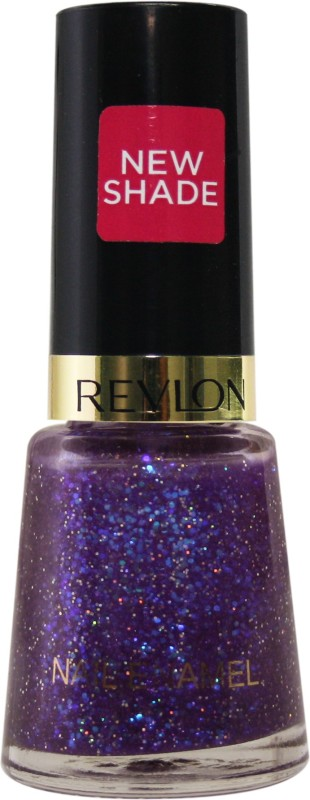 Revlon Splendor (Nail Enamel Circus Range (Glitzy Nights) Splendor(8 ml)