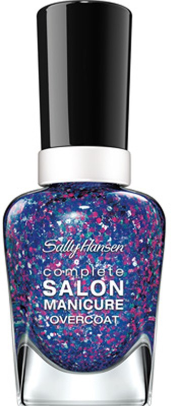 Sally Hansen Complete Salon Manicure Cherry On Top-650(14.7 ml)