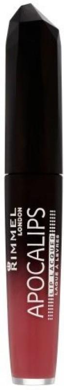 Rimmel London Show Off Lip Lacquer Celestial 34788744101 Lacquer(5.4 ml)