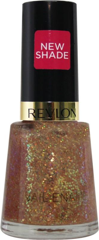 Revlon Glaze (Nail Enamel Circus Range (Glitzy Nights) Glaze
