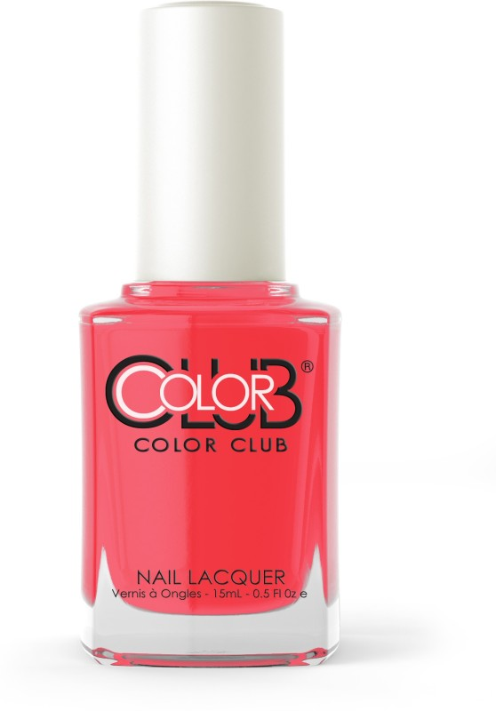 Color Club Watermelon Candy Pink Watermelon Candy Pink(15 ml)