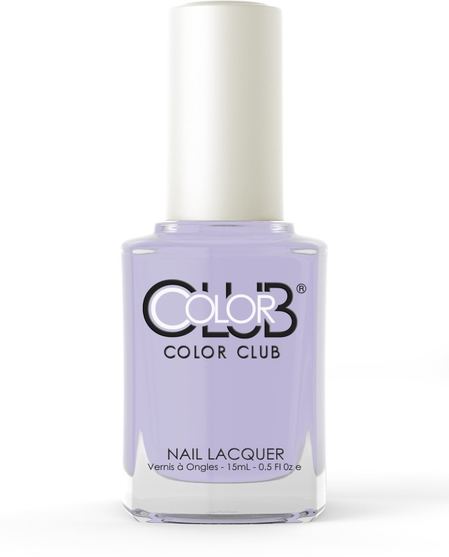Color Club Holy Chic Purple(15 ml)