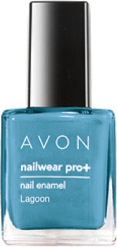 Avon Nailwear Pro+Nail Enamel Lagoon(8 ml)