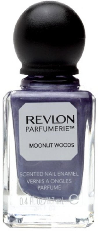 Revlon Parfumerie Scented Nail Enamel Moonlit Woods(11.7 ml)