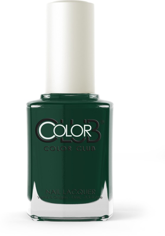 Color Club Artsy Crafty Expressive Green(15 ml)