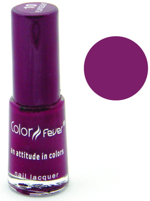 Color Fever Maxi NP 10-PLUM DELIGHT(5 ml)