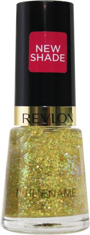 Revlon Glitzy Nights Nail Enamel Twinkle Twinkle(8 ml)