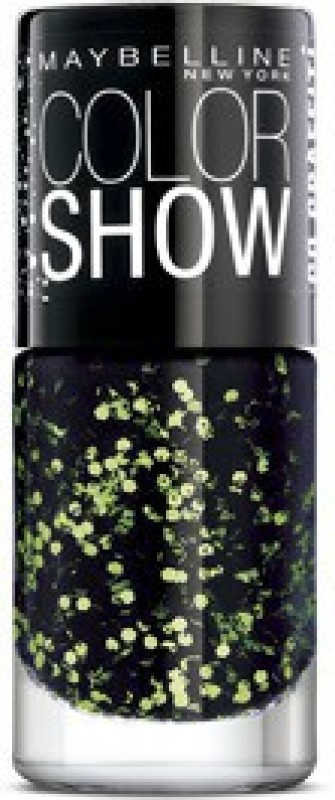 Maybelline Color Show GG! Unmellow Yellow 809 �Unmellow Yellow 809(6 ml) Color Show GG! Unmellow Yellow 809