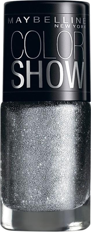 Maybelline Color Show Glitter Mania Dazzling Diva - 602(6 ml) Color Show Glitter Mania