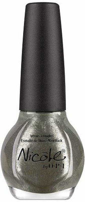 OPI A Phils Paradise Silver(15 ml)